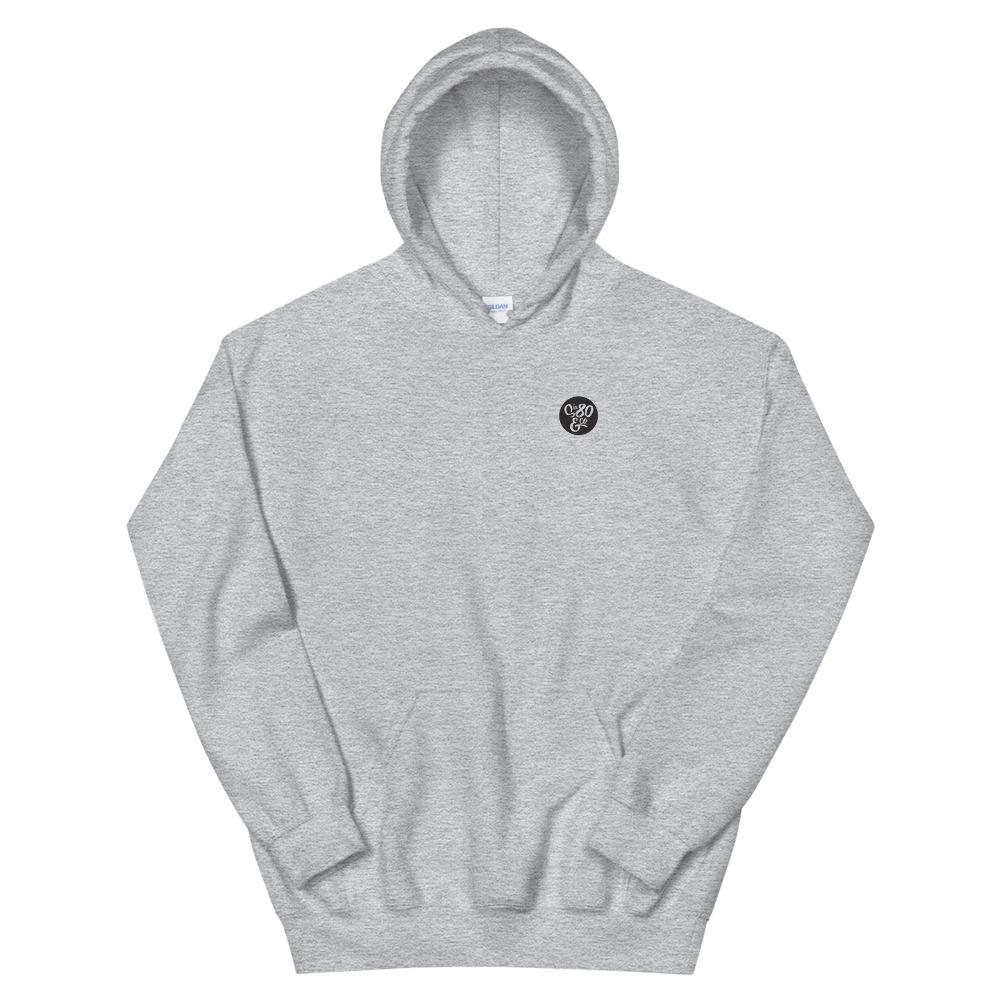 Mom's NO LIST hoodie