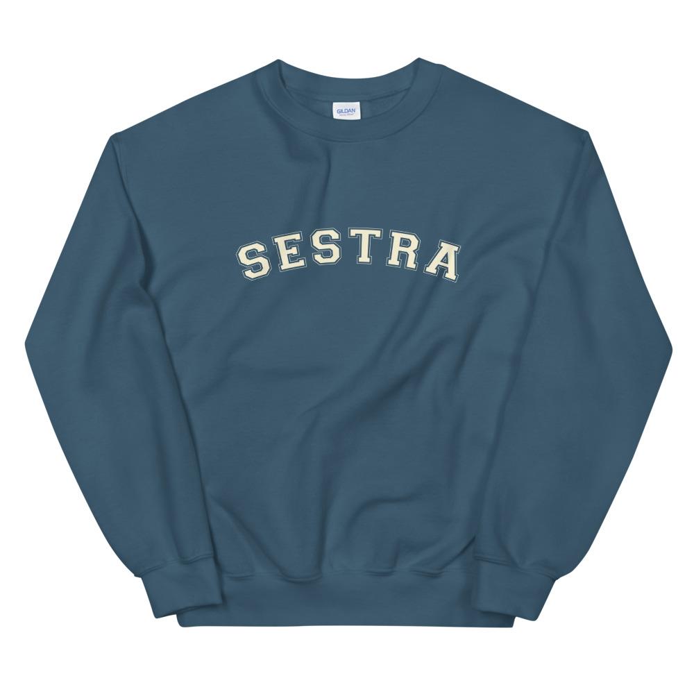 Sestra Crewneck Sweatshirt